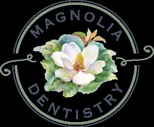 Magnolia Dentistry Logo